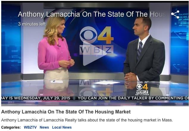 Lamacchia News