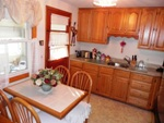 Home in Watertown MA Kitchen