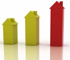 Home Prices Increased in January