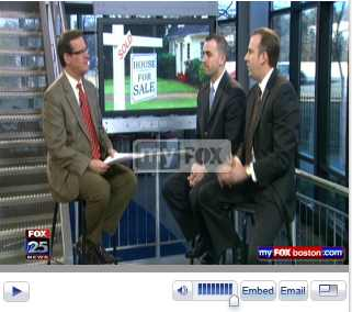 John and Anthony Offer Tips on Pricing Your Home to Sell on Fox 25 News