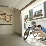 Home buyers prefer garages