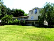 House in Concord Massachusetts