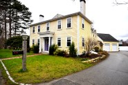 Scituate is a seacoast town 25 miles south of Boston and only about an hour's drive to the Cape