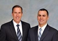 John McGeough and Anthony Lamacchia