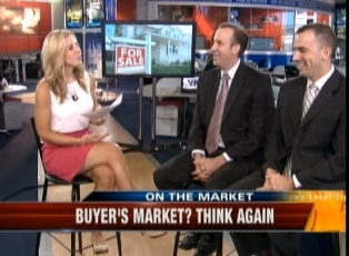 John and Anthony Discuss Why Buyers Can't Find Homes