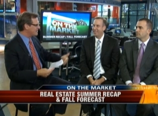 The Real Estate Summer Recap and Fall Forecast