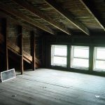 Check Damp or Unsafe Attic Spaces