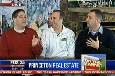 Princeton MA