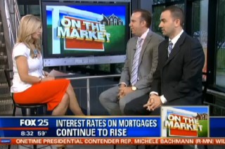 How Interest Rates Affect Home Buyers and Sellers