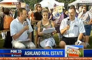 Zip Trip Ashland