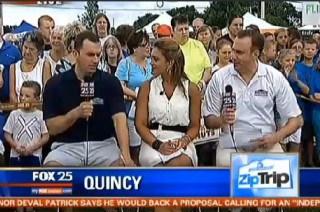 Zip Trip Quincy
