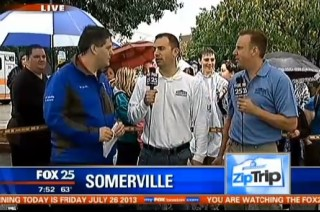Zip Trip Somerville