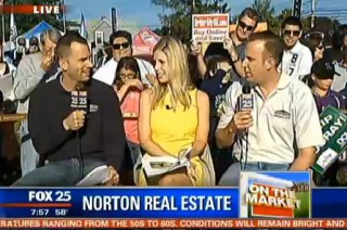 Zip Trip Norton