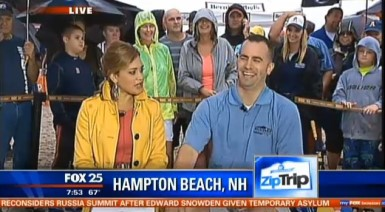Zip Trip Hampton NH