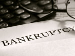 Bankruptcy does not stop a foreclosure forever