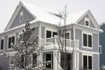 Why Buying a House in the Winter is a Smart Move