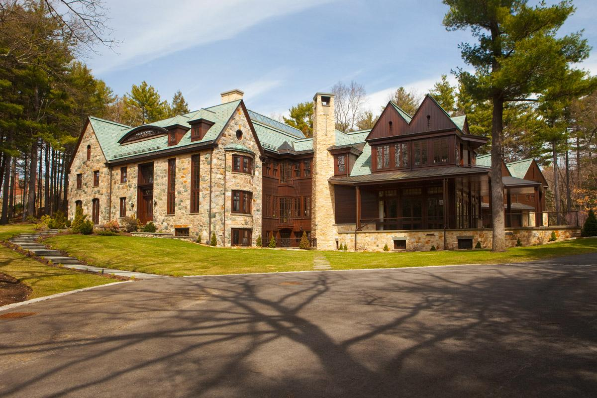 5 most expensive homes sold in massachusetts lamacchia for Most expensive house in massachusetts
