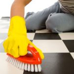 Cleaning the house before it goes on the market is one of the most essential tasks you can do