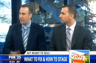John and Anthony Offer Tips on Getting Your Home Ready to Sell