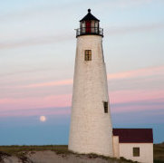 Nantucket is a town and a county as well as an island.