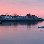 Swampscott is a seaside community just 15 miles from Boston
