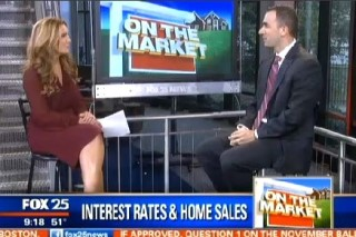 Anthony Explains How Low Interest Rates Affect the Housing Market