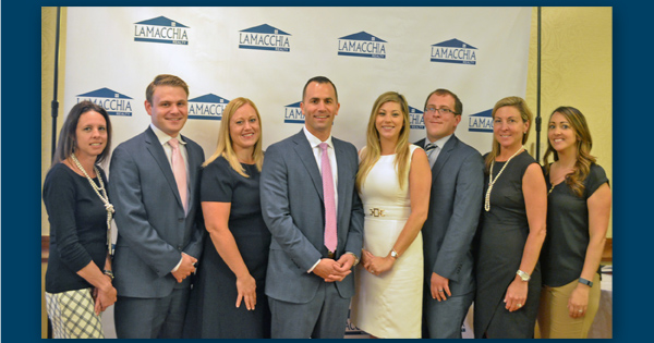 Lamacchia Realty Management Team