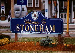 Welcome To Stoneham