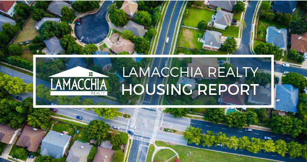 Lamacchia Realty Housing Report