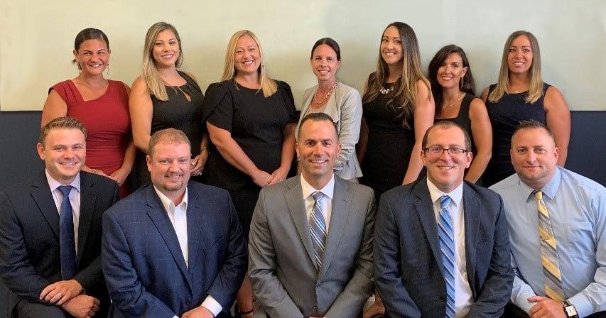 Lamacchia Realty Leadership Team