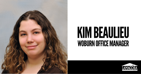 kim beaulieu woburn office manager lamacchia realty