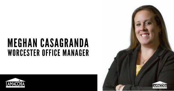 meghan casagranda worcester office manager