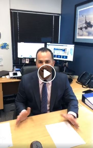 anthony discusses coronavirus and real estate market