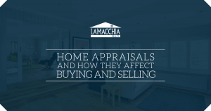 home appraisals featured image