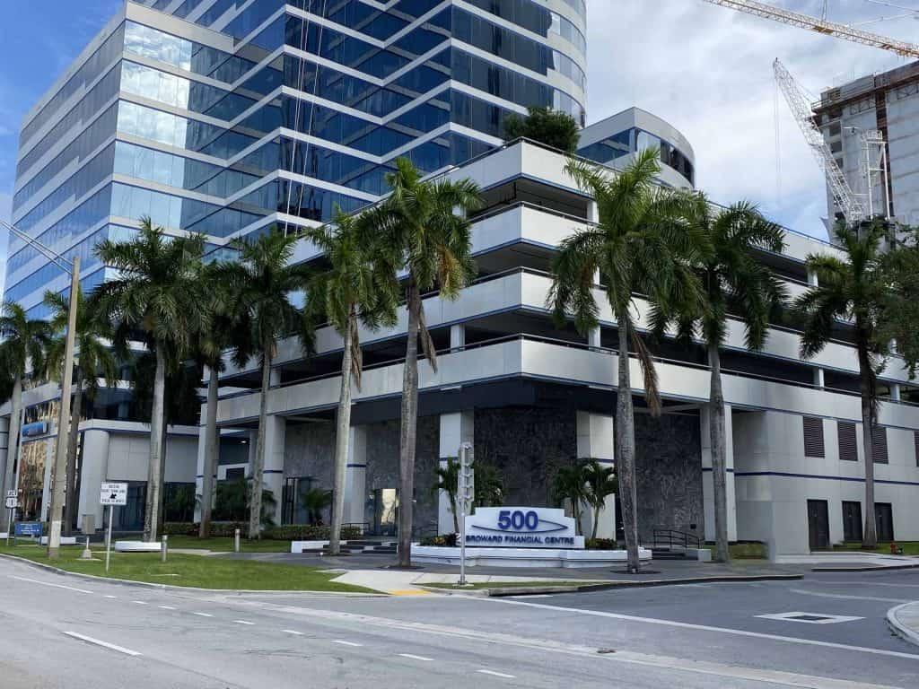 Fort Lauderdale Lamacchia Realty Office