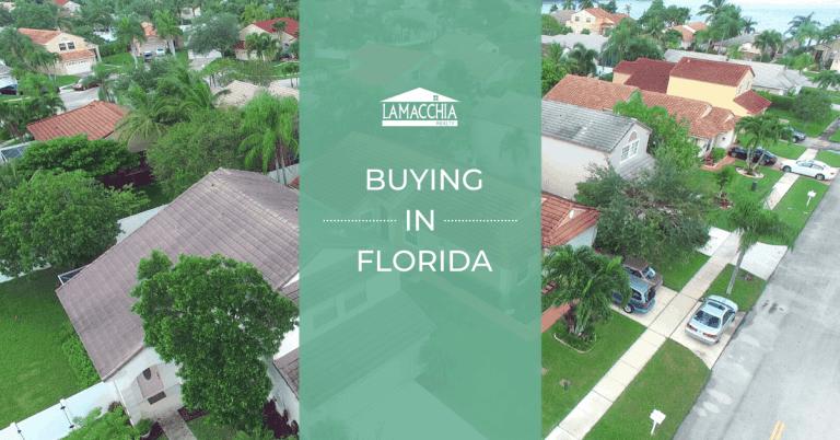Buying In Florida
