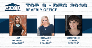 Top 3 Beverly