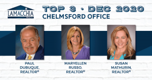 Top 3 Chelmsford