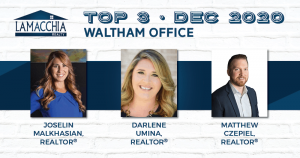Top 3 Waltham