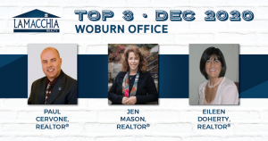 Top 3 Woburn