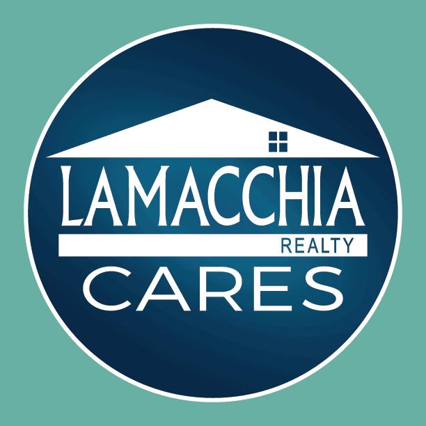 Lamacchia CARES logo