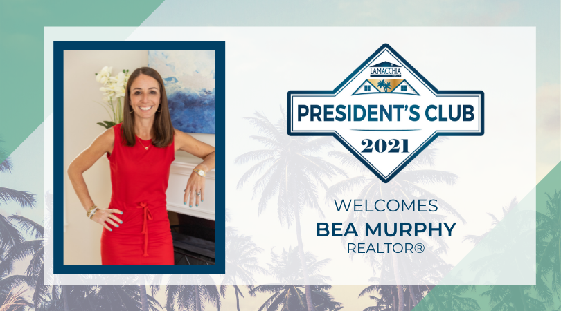 President's Club 2021_Bea Murphy