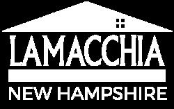 Lamacchia New Hampshire Logo